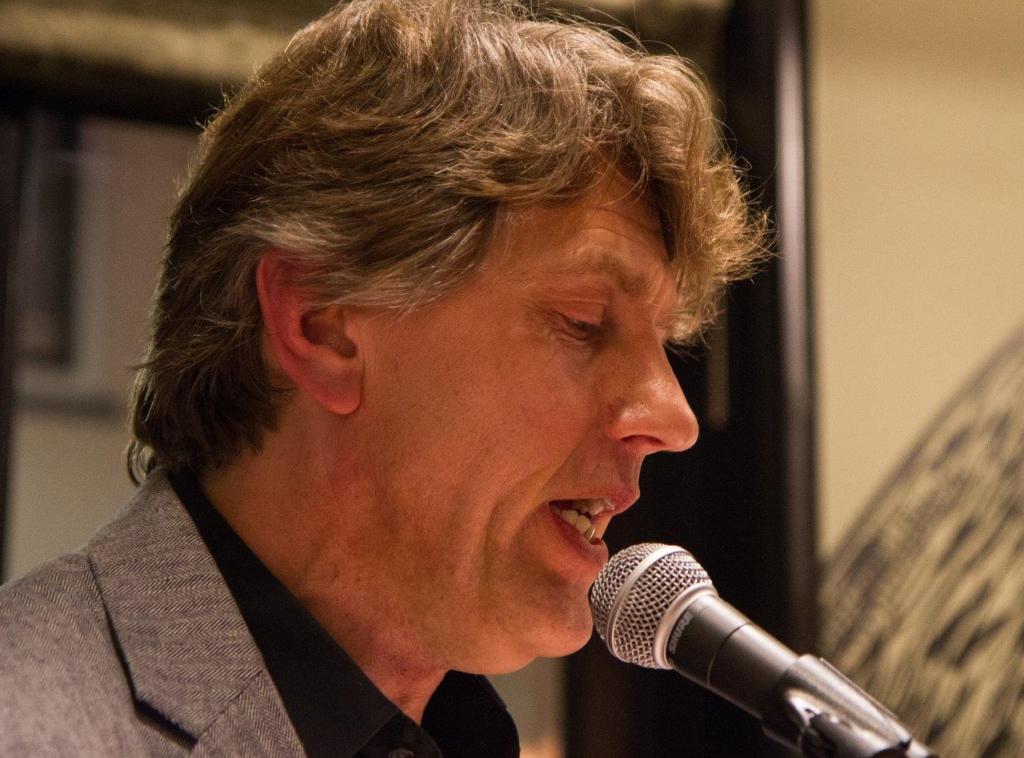 Marcel Kooijman