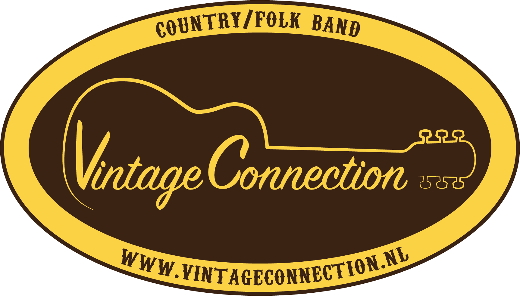 Vintage Connection Retina Logo